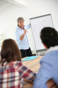 Berufsvorbereitende Bildungsmaßnahmen als Chance