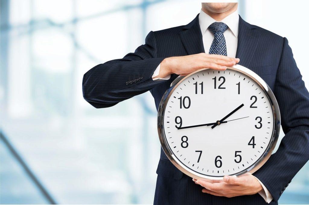 Gleitzeit in der Ausbildung - Kernarbeitszeiten oder Absprache nötig