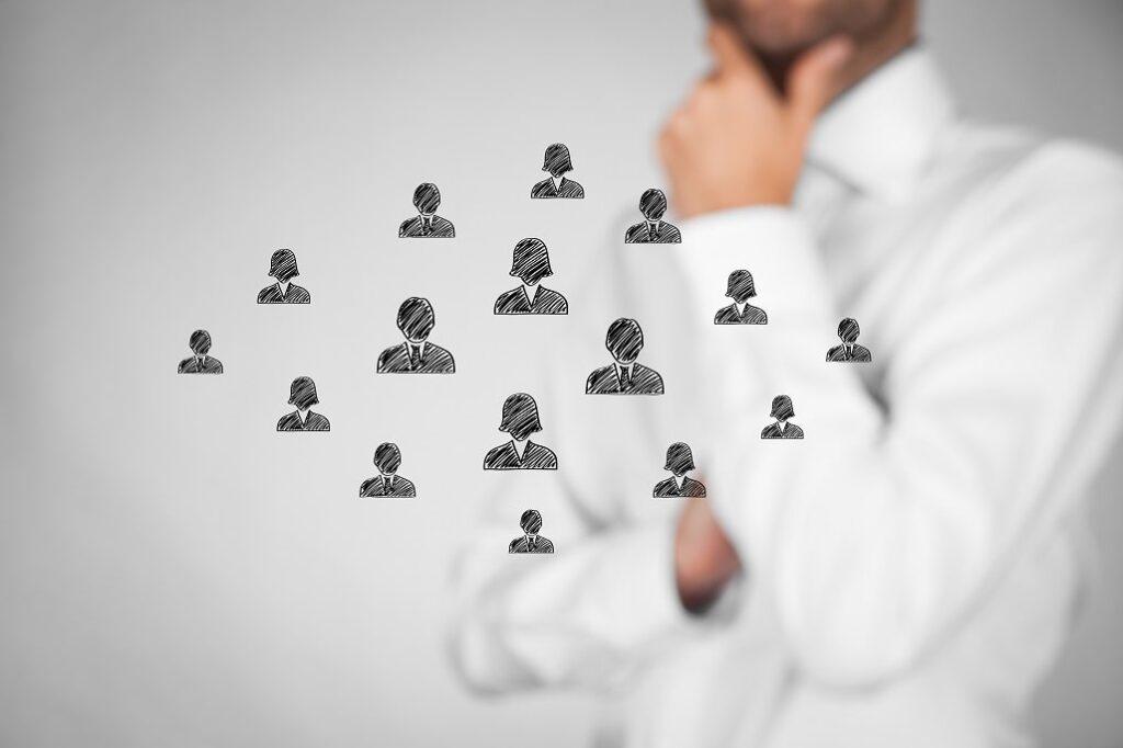 Azubi ans Unternehmen binden - Identifikation schaffen